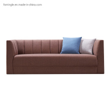 3 Seater Office Sofa From Mingle Furniture