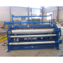 electric welded wire mesh roll machine for construction