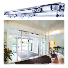 Electric glass door machine automatic sliding door opener