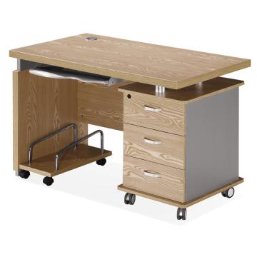 Bureau de bureau de bureau de design simple de meubles (FOH-5F)