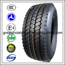 Rockstone High Quality Radial Truck Tyres (385/65R22.5)