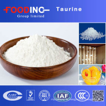 Food Grade und Pharma Grade Taurin