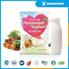 fruit taste acidophilus yogurt machine