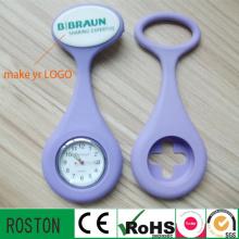 Nouvelle montre à quartz médicale avec personnalisation