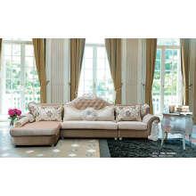 Tecido, projeto novo, alta qualidade China sofá (358)