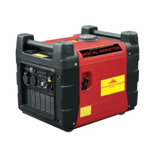 Electronic Fuel Injected Generator Sf4000I