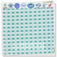 0642 tissu en maille en polyester