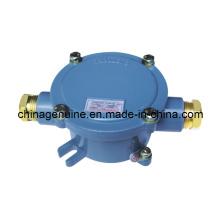 Zcheng Fuel Dispenser Parts Explosion Proof Junction Box Zcj-01