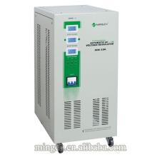 La serie de tres fases de Jsw-15k de Customed Precisa purifica el regulador / estabilizador de voltaje