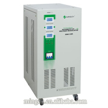 Customed Jsw-15k Three Phases Series Precise Purify Voltage Regulator/Stabilizer