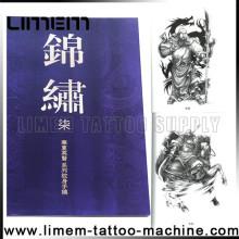 Best sell Tattoo-Bücher für Tattoo-Künstler und Anfänger
