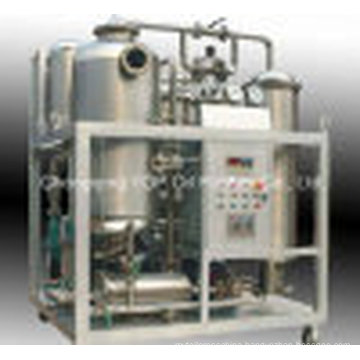 High Quality and Performance Cooking Oil Purifier with Vacuum Oil Filtering System