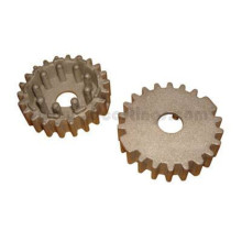 Investment Casting Lost Wax Casting Gear Parts