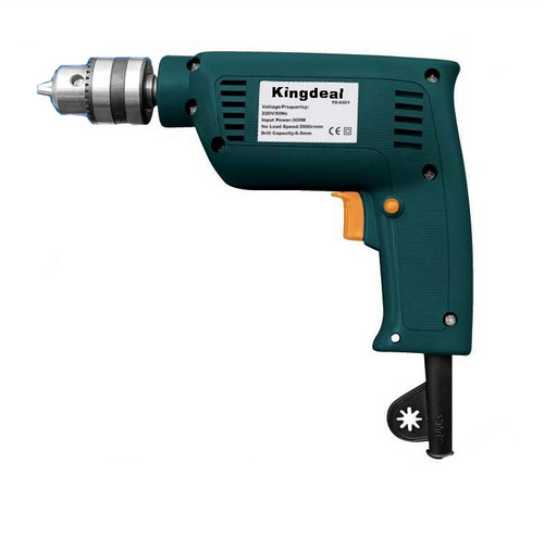 KED6501 electric drill