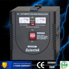 Apply to Freezer Fans LED display 1500va 900w Voltage Regulator
