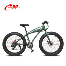 bicicleta liviana y liviana con una buena calidad / bicicleta bicicleta de nieve / BTT