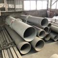 acheter 202 tubes soudés efw en acier inoxydable
