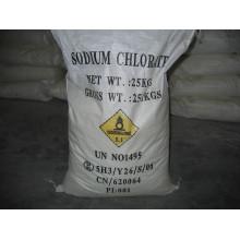 Crystal Sodium Chlorate (NaCLO3) 99.5% Min