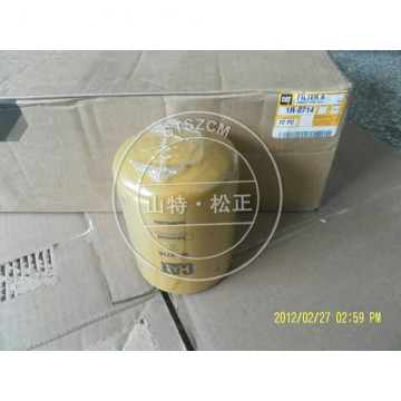 CAT 3114 FILTER AS-Engine OIL 1R-0714 CAT CAT Parts