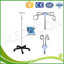 Iv Pole Stand für Krankenhaus verwendet