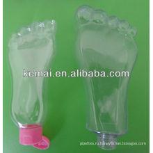 Пластиковые формы стопы