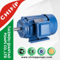 Y2 series 1.5hp motor ac induction three phase electric motor