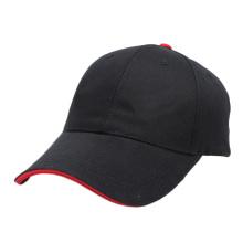 обычный хлопок сэндвич Билл бейсбольная кепка рекламные бейсбольная кепка без логотипа