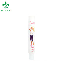 Offset Printing Surface Handling y Eye Cream Cosmetic Type Colorful Cosmetic Tube