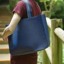 Candy Jelly Handtasche Silikon Tasche Einkaufstasche