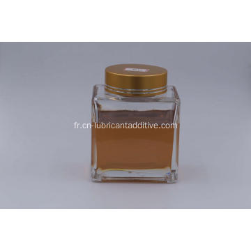 Additif d'alkyl diphénylamine antioxydant à haute température