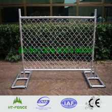 Temporary Chain Link Fence (HT-T-014)