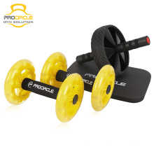 ProCircle Abdominal Fitness AB Rouleau de roue