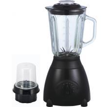 jarro de aço inoxidável liquidificador 500W