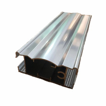 Cnc-Hochpräzisions-6063 polierte Aluminiumprofile