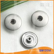 Donut Denim Jean Buttons BM1351
