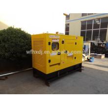 Generador diesel Ricardo 7.5kw para ventas calientes