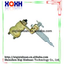 Motores eléctricos de alta calidad para la máquina del tatuaje, máquina suiza del tatuaje del motor rotatorio