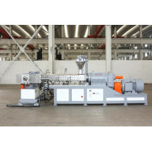 Twin Screw Compounding extruder Granulate