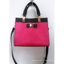 Fashion Bag Leather Handbags Women Designer Lady Handbag (A-004)