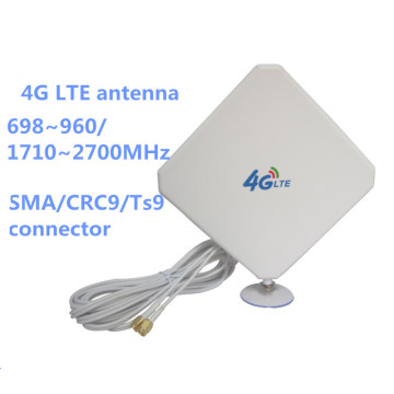 35dBi 4G LTE Antenna Mimo Network Broadband Antenna Cell Phone booster Signal amplifier antenna