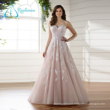 Pearls Sequined Beading Button Wedding Dress Appliques