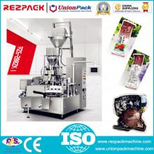 Automatische Vakuumverpackungsmaschine (Rz8-200ZK Eins)
