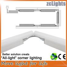 2016 LED fluorescentes lâmpada fluorescente T5 LED tubo