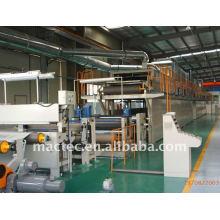 Aluminum& Steel Coil Coating Line