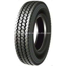 Popular Pattern 295/75r22.5 Radial Truck Tyre