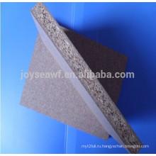 Древесностружечная плита с предварительным ламинированием