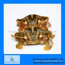 Fournisseur de crabe de boue de fruits de mer iqf