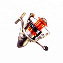 FSSR017 carrete giratorio alu rotor 9 + 1BB