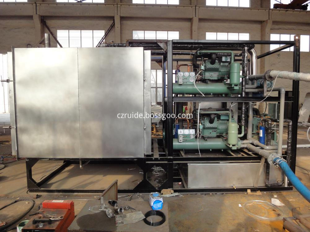stainless steel microwave vacuum drying machine for dried fruit