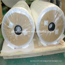 Henan Original Spiegel Finish Hot Rolling Aluminium Coil